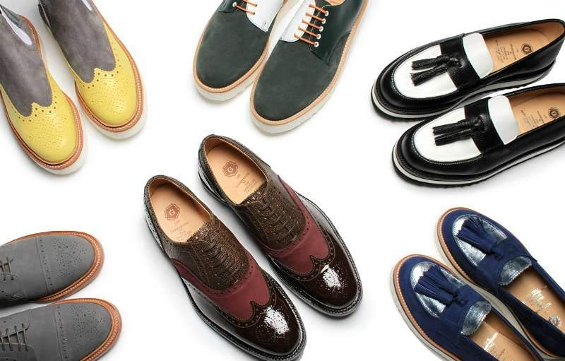 shoes-collage